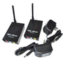 2.4GHz Wireless Audio/Video Sender Transmitter Receiver