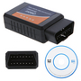 Auto ELM327 V1.5 Interface Bluetooth OBD2 OBDII Car Diagnostic Auto Scanner