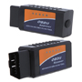 ELM327 Bluetooth V1.5 OBD2 OBDII Adapter Auto Car Diagnostic Interface Scanner