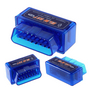 Mini ELM327 V1.5 OBD2 II Bluetooth Diagnostic Car Auto Interface Scanner S3
