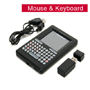Mini Wireless Keyboard Mouse Touchpad PC Remote Control