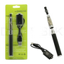 NEW 1100mAh Black Ego CE4 Vaporizer Personal Vape Pen Clearomizer Charger Starter Kit