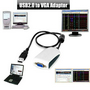 USB to VGA adapter USB 2.0 Extra Monitor Win 7 XP Vista