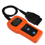 U480 OBD2 OBDII CAN BUS LCD Car AUTO Truck Diagnostic Scanner Fault Code Reader Scan