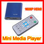 1080P HDMI SD/USB HD Mini Media Player MKV/RM/RMVB